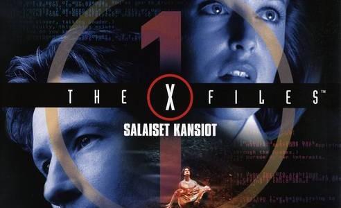 X-Files – Season 1