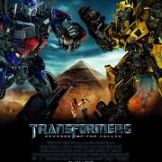 Transformers: Kaatuneiden kosto