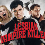 Lesbovampyyrien tappajat