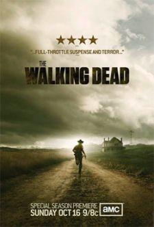 The Walking Dead -Season 2