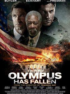 Olympos on valloitettu
