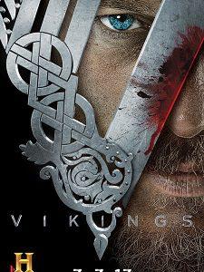 Viikingit -Season 1