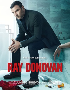 Ray Donovan -Season 1
