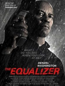 The Equalizer: oikeuden puolustaja