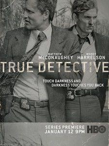 True Detective -Season 1