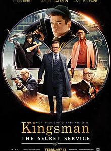 Kingsman: Salainen palvelu
