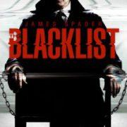 Blacklist -Season 1