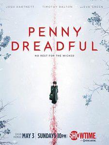 Penny Dreadful -Season 2