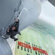 Mission: Impossible -Rogue Nation