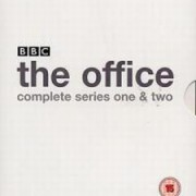 The Office complete series one & two