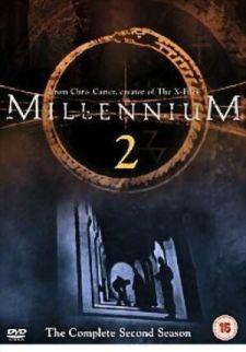 Millennium – Season 2 Box Set