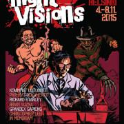 Night Visions 2015