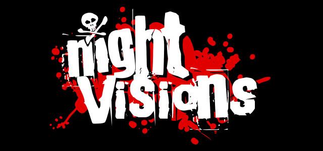 Night Visions 2010