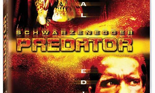 Predator – 2-disc Special edition