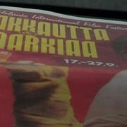 Rakkautta ja Anarkiaa 2009: Matka Helsinkiin