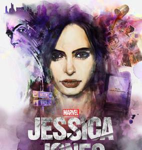 Jessica Jones -Season 1