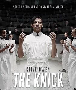 The Knick -Season 1
