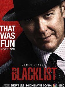 The Blacklist -Season 2