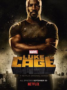 Luke Cage -Season 1