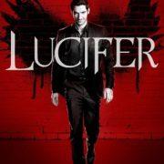 Lucifer -Season 5
