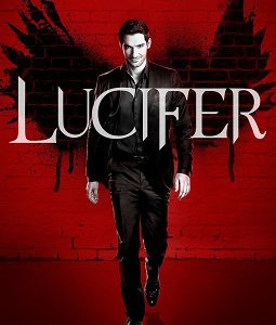 Lucifer -Season 1 & Season 2
