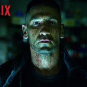 Netflix: The Punisher