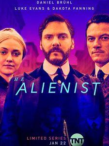 The Alienist -Season 1