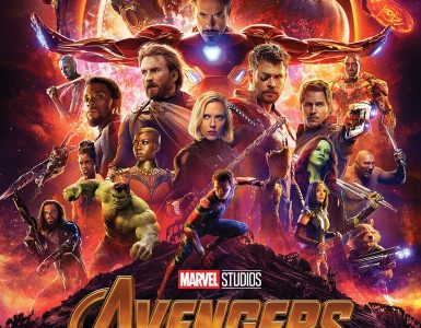 Marvel: Infinity War