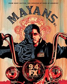 Mayans M.C. -Season 1