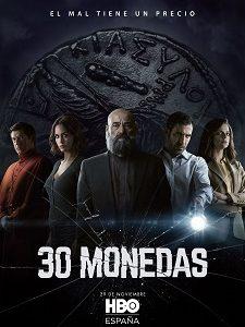 30 Monedas -Season 1